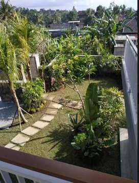 Rumah semi villa singapadu gianyar