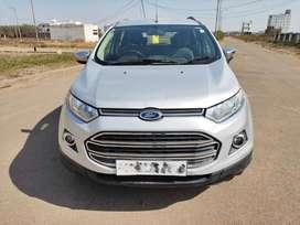 Ford Ecosport Titanium 1.0 Ecoboost Plus, 2014, Diesel