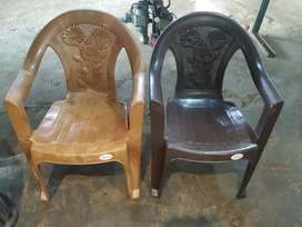Plastic chairs Starting At just 350