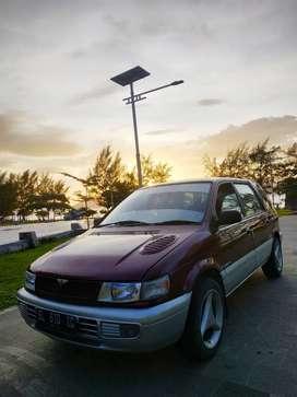 Mitsubishi Space Wagon | HANYA WILAYAH SABANG