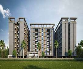 2 BHK Luxurious Flat for Sale in Devesh Imperia at Bill Road