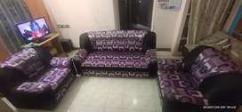 Used Sofa 1- 3 Seater & 2-Single Seater