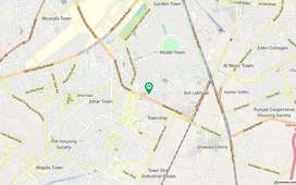 Triple Storey Plaza Available For Sale At Link Road Model Town Lahore