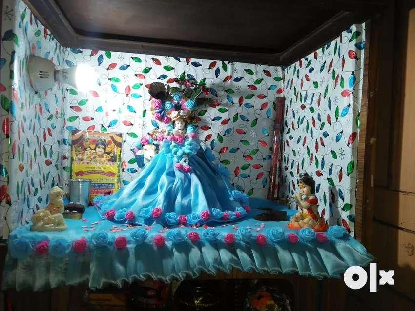 Ladoo gopal dress 0