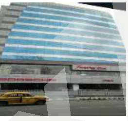 Commercial Building (Topsia Road)