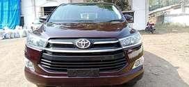 Toyota INNOVA CRYSTA 2.4 GX Manual 8S, 2017, Diesel