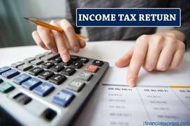 gst return itr file available and more available