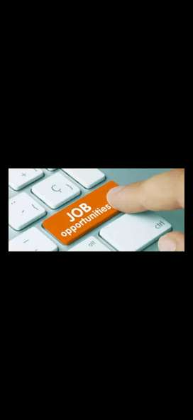 Salary upto 40k- full time part time
