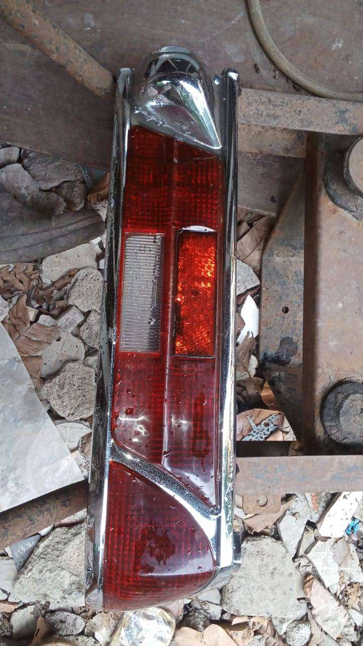 Parts lampu mercy pagoda batman jaguar xj seri 1 0