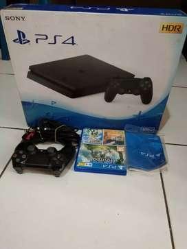 JUAL PS 3 TYPE CUH-2106 HDD 500 JARANG KEPAKE