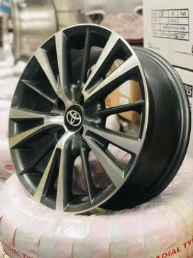Rahim Tyres ( Deals in tyres and Alloy Rims )