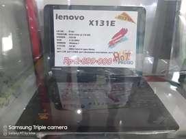 Lenovo X131E 12 inch