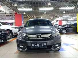 Honda Mobilio E CVT Automatic 2017.dari baru