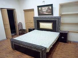 Ichhra- Furnished Rooms for Bachelors.