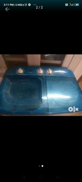 Koryo washing machine
