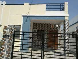 Two BHK independent house for rent
