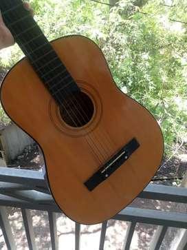 guitar akustik KAPOK