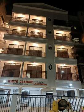 Available 1 BHK all package 42 lacs parking include