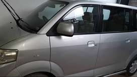 I am selling APV 2012 Silver,very good condition, no paint-no accident
