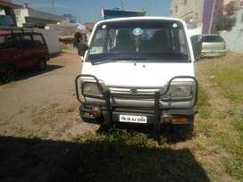 Maruti Suzuki Omni LPG BS-III, 2006, LPG