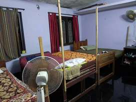 HOMESTAY FOR LADIES