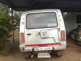 Tata Sumo Spacio 2005 Diesel Good Condition