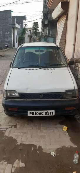 Maruti Suzuki 800 Ac Allow Weel Good Music Good condition Passing 2022