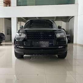 Range Rover Vogue 2013 3.0 Diesel HSE 2+2