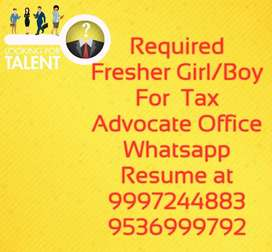 Both are (girl and boys) apply intrested candidate whatsapp