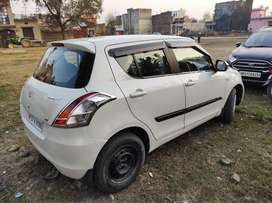 Maruti Suzuki Swift vdi 2014 model  with 95000km original running.