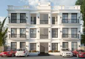 3 Bed Smart Apartment Book In 6.3 Lacs Only