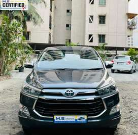 Toyota Innova Crysta Others, 2018, Diesel