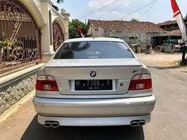 Jual BMW seri 5 istimewa