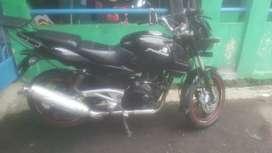 Pulsar 200 cc thn 2008