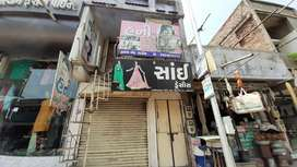 Road side shop