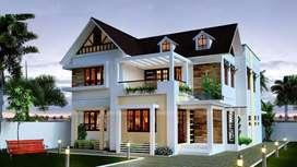 Available 162 sq yd, 4Bedroom, 4 Bathroom, Triplex House House for Sal