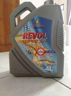 OLI REVOL SUPER S-4