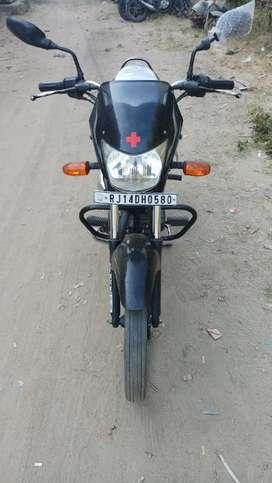 Good Condition Bajaj Platina 2014 with Warranty | 0580 Jaipur