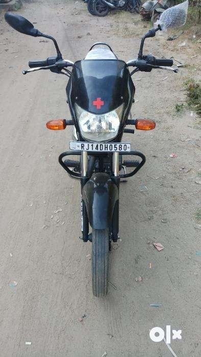 Good Condition Bajaj Platina 2014 with Warranty | 0580 Jaipur 0