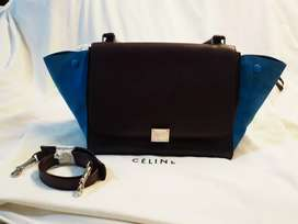 Celine Trapeze Medium