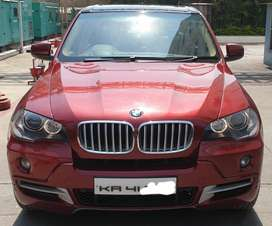 BMW X5 xDrive30d Pure Experience (7 Seater), 2009, Diesel