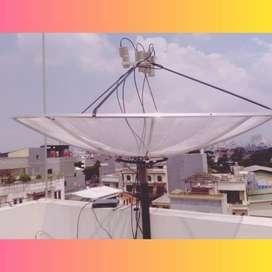Melayani Penjualan Pemasangan Jasa Service Parabola Cipulir Jakarta