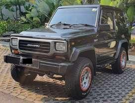 u.Pmki/penggemar D kodya Bdg Taft GT 1995 km kecil  siap pakai NO PR