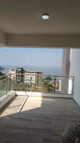 2 bhk flat for rent in dabolim