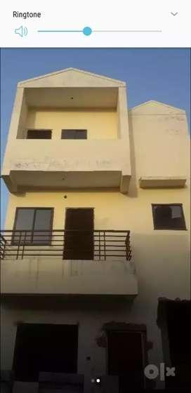 Duplex for Sale @ 35 lacs