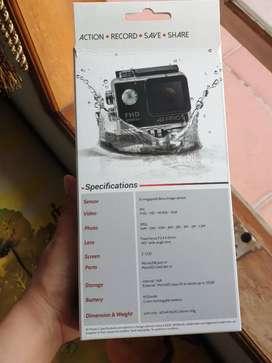 Kamera Brica B-Pro 5 Alpha Edition Basic