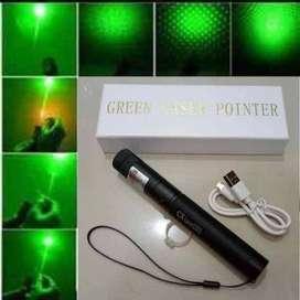 Green Laser Lampu Led / Green Laser Pointer