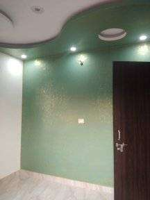 1 BHK FLAT  NEAR BY METRO STATION