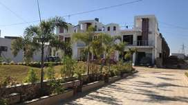 Duplex for sale at swastik greens badowala