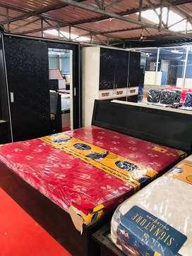 SALE SALE SLAE At best Price - Bedroom set.